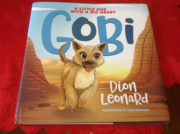 GOBI picture book-1