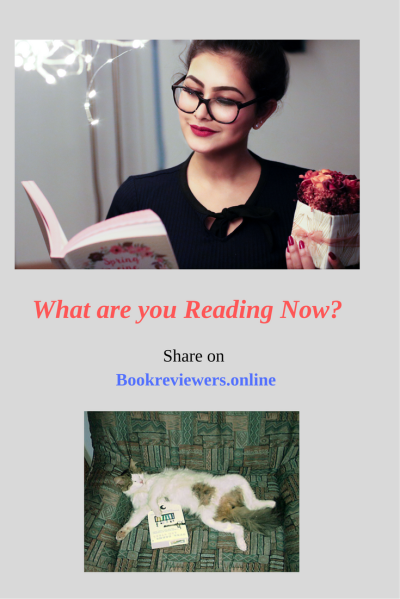 What are you Reading Now