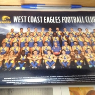 RECORD-WCE POSTER